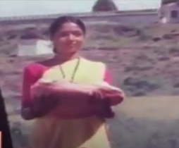Siru Ponmani Song Lyrics