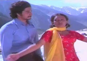 Dhaagam Edukkira Neram Song Lyrics