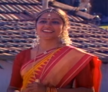Enna Vetkam Amma Ponnu Song Lyrics