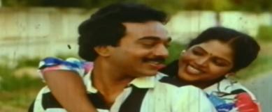 Kaadhal Kaadhal Song Lyrics