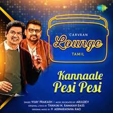 Kannaale Pesi Pesi Song Lyrics