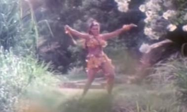 Kattil Pattu Onnu Song Lyrics