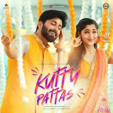 Kutty Pattas Song Lyrics