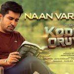 Naan Varuven Song