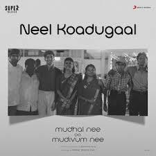 Neel Koadugaal Song Lyrics