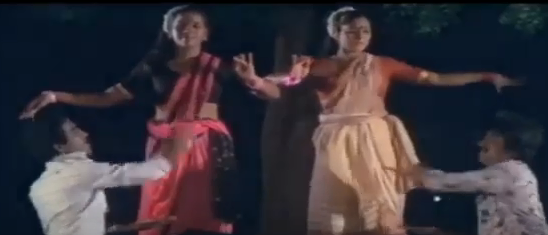 Pombalaiyinna Aamabalai Song Lyrics