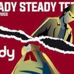 Ready Steady Teddy Song