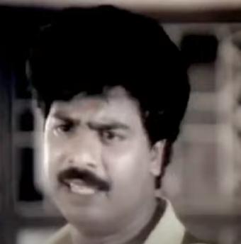 Meesai Vecha Aambalai Song Lyrics