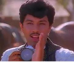 Pattu Vanna Roja Song Lyrics