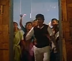 Thagadu Thagadu Thagara Song Lyrics