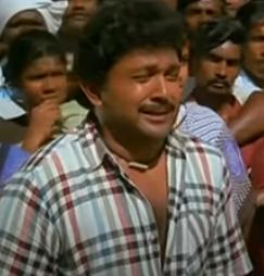 Poovellam Veedhiyile Song Lyrics