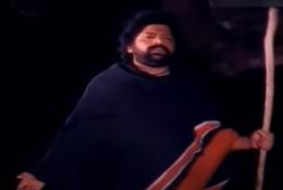 Aandavan Yaaraiyum Song Lyrics