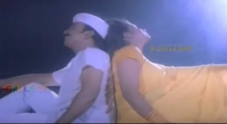 Manmadha Mazhaiye Song Lyrics