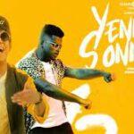 Yenna Sonna CSK Anthem