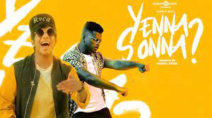 Yenna Sonna CSK Anthem Song Lyrics