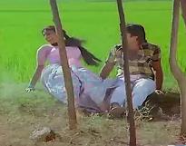 Aathoram Karuppu Maadu Song Lyrics