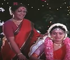 Adi Aathi Pudhu Poovoda Song Lyrics
