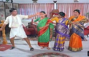 Kadhu Koduthu Ketten Song Lyrics