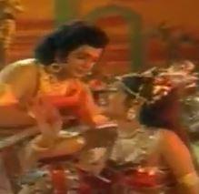 Madhane Radhiye Song Lyrics