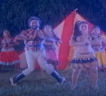 Oh Thudikkindrathe Indha Roja Song Lyrics