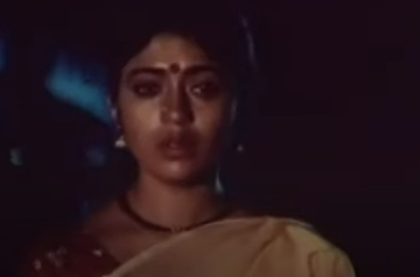 Vizhigalil Oru Kaviyam Song Lyrics