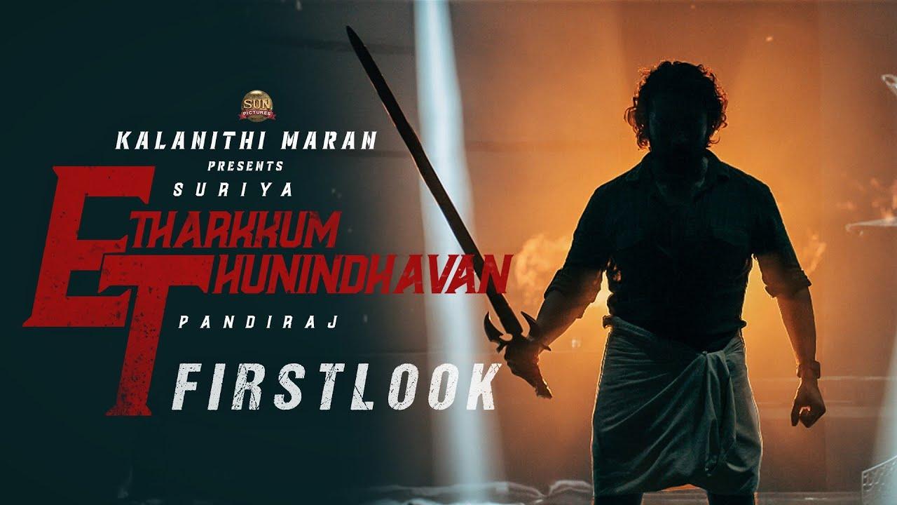 etharkkum thunindhavan first look image