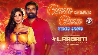 Clara My Name Is Clara Song Lyrics