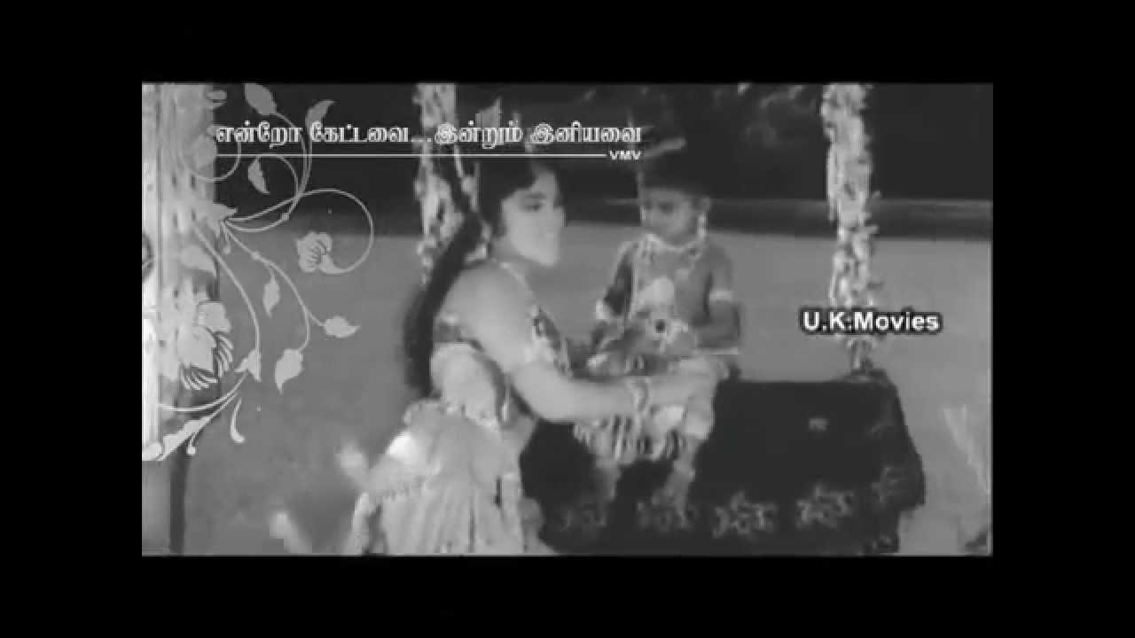 Malligai Pooppottu Kannanukku Song Lyrics