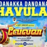 Dandanakka Dandanakka Thavuladi Song